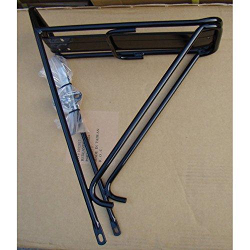 Sun Ez-Sport-Alloy Bike Rack Rear (Black)