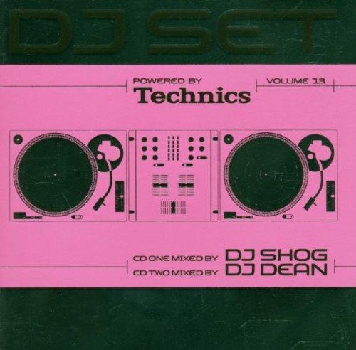 Technics DJ Set Vol.13