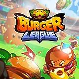 Burger League (Original Game Soundtrack)