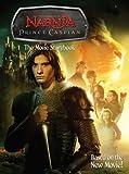 Prince Caspian Movie Storybook