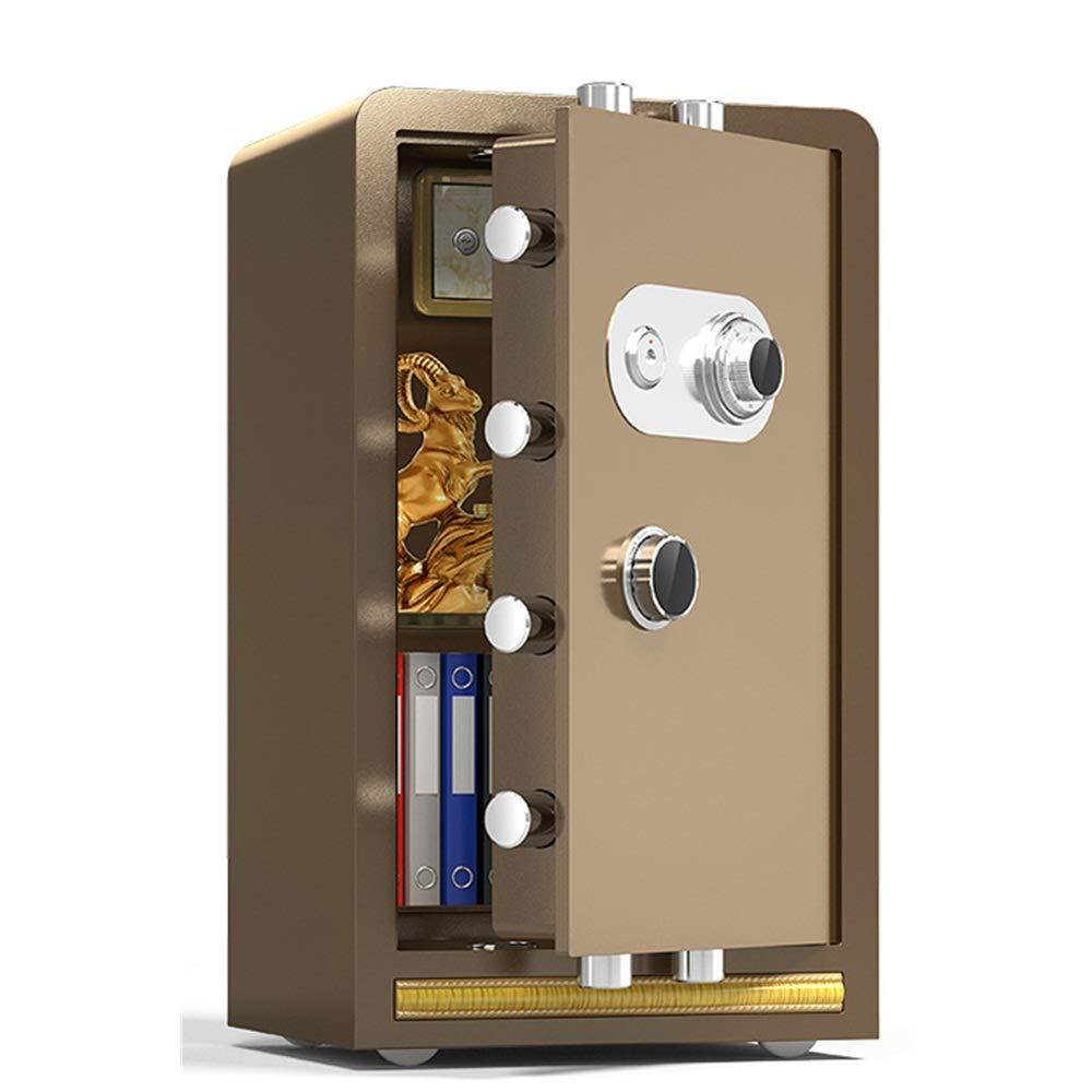 Joycaling Caja Fuerte Contraseña Gran mecánico de Seguridad del Ministerio del Interior de Negocios Segura de