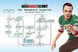 The Big Bang Theory Fanartikel Poster