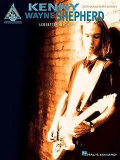 Kenny Wayne Shepherd - Ledbetter Heights (20th Anniversary Edition) (Guitar Recorded Versions)