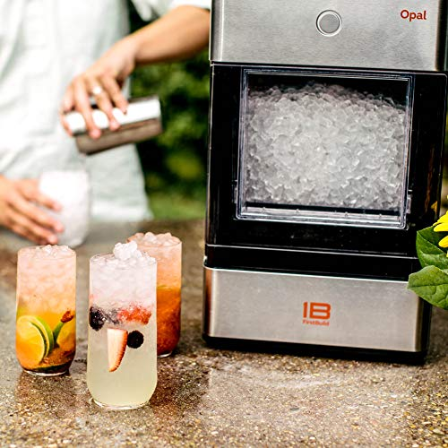 Opal Countertop Nugget Ice Maker