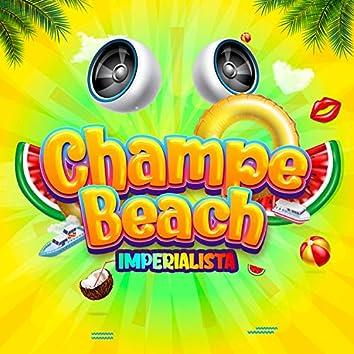 Champe Beach Imperialista (En Vivo)