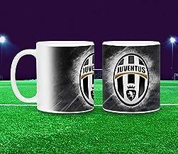 JJ Football Club Printed Mug- 11oz Ceramic Coffee Mug