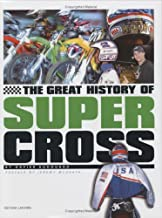 Best the great history of supercross Reviews