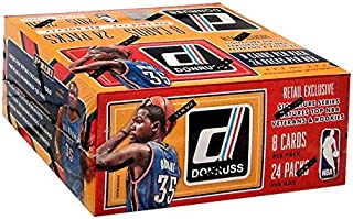 2015 16 panini donruss basketball