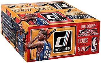 2015 16 donruss basketball cards