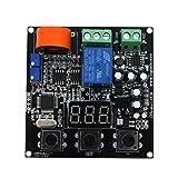 Milageto Módulo De Sensor De Detección De Corriente CA AC 0-5A - Sin base