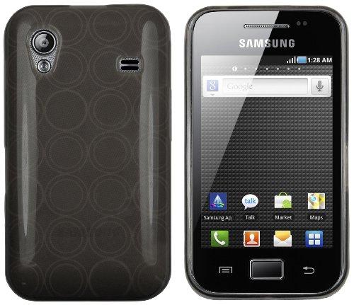 Mumbi - Custodia protettiva TPU in silicone, per Samsung Galaxy Ace S5830/S5830i