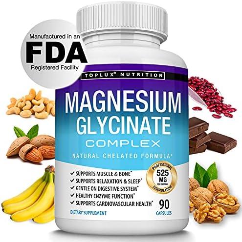 Top 10 Best magnesium for diabetics Reviews