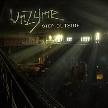 Step outside