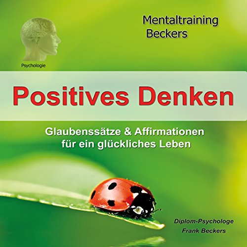 Positives Denken Titelbild