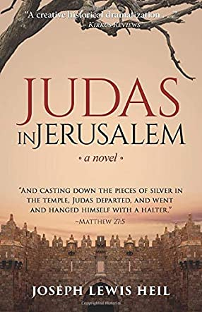 Judas In Jerusalem