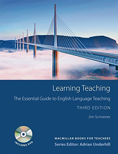 Macmillan Books for Teachers: Learning Teaching