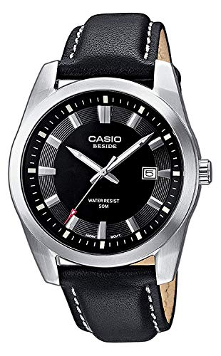 Casio Collection Herren-Armbanduhr BEM 116L 1AVEF