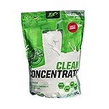 ZEC+ Clean Concentrate – 1000 g, Molkenprotein Whey Pulver, Geschmack Kirsch Banane