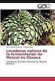 Levaduras nativas de la fermentación de Mezcal en Oaxaca: Levaduras, No-Saccharomyces, Mezcal, Oaxaca