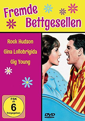 Fremde Bettgesellen (1965)