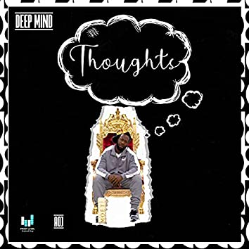 deep mind Thoughts Ep, Vol. 1