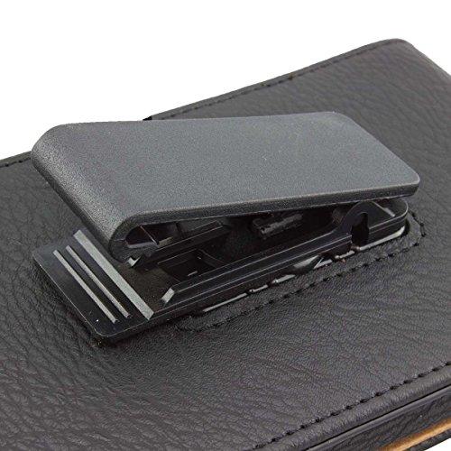 caseroxx Outdoor Tasche für Cat S41, Tasche (Outdoor Tasche in schwarz)