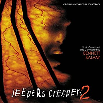 Jeepers Creepers 2 (Original Motion Picture Soundtrack)