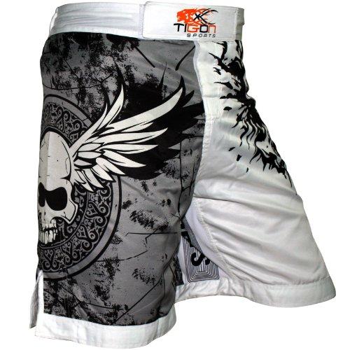 Pro Fight Gear MMA, UFC MMA Grappling Fusion Stretch, Training Shorts Abbildung 2