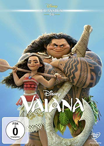 Vaiana - Disney Classics