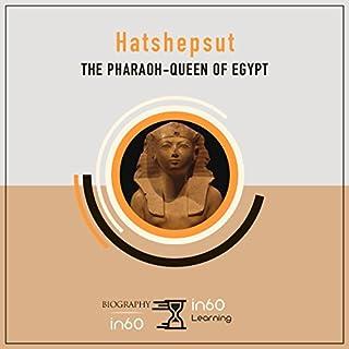 Hatshepsut audiobook cover art