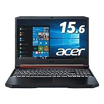 Acerゲーミングノートパソコン Nitro5 AN517-51-F58U5 Corei5-93...