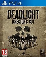 Deadlight: Directors Cut (PS4) 輸入版)