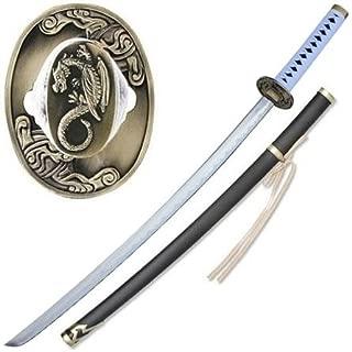 Vergil Yamato Japanese Katana Replica Sword