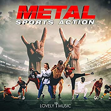 Metal Sports Action