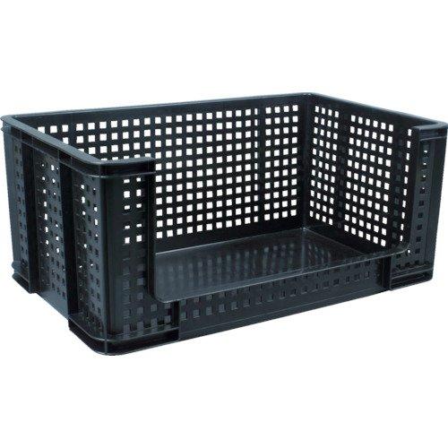 Really+Useful+Box+Bac+de+rangement+64+litres,+noir