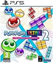 Puyo Puyo Tetris 2 PS5 (PS4)