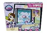 Hasbro - Casa de muñecas Littlest Pet Shop (A8542)