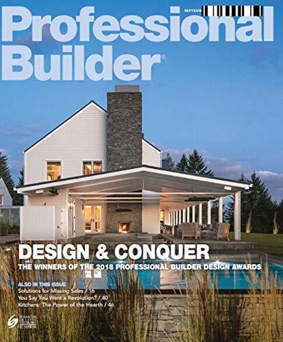 Professional Builder: DESIGN & CONQUER (English Edition)