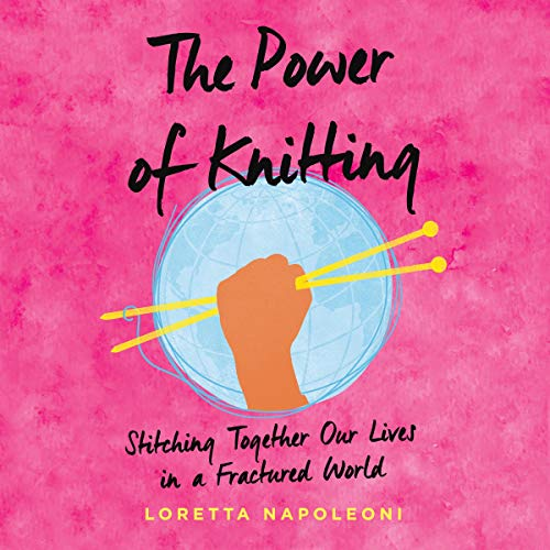 The Power of Knitting cover art