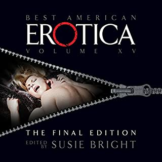 The Best of Best American Erotica, The Final Edition audiobook cover art