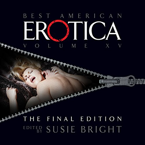 The Best of Best American Erotica, The Final Edition cover art