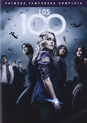 Los 100 Temporada 1 [DVD]