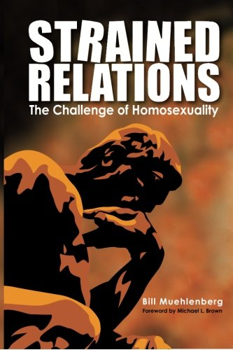 Image of Strained Relations: The Challenge of Homosexuality