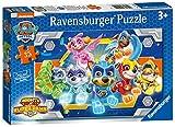 Ravensburger 5051 Paw Patrol Mighty Pups 35-teiliges Puzzle für Kinder ab 3 Jahren,
