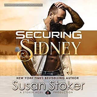 Securing Sidney cover art