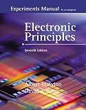 Electronic Principles Experiments Manual
