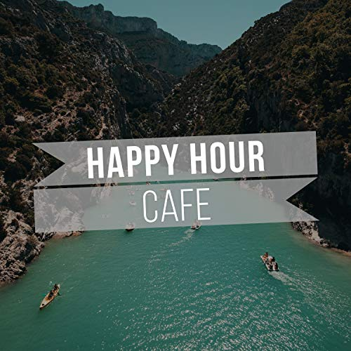 # Happy Hour Cafe