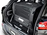 2014 Jeep Cherokee Collapsible Jeep Pet Kennel by Mopar