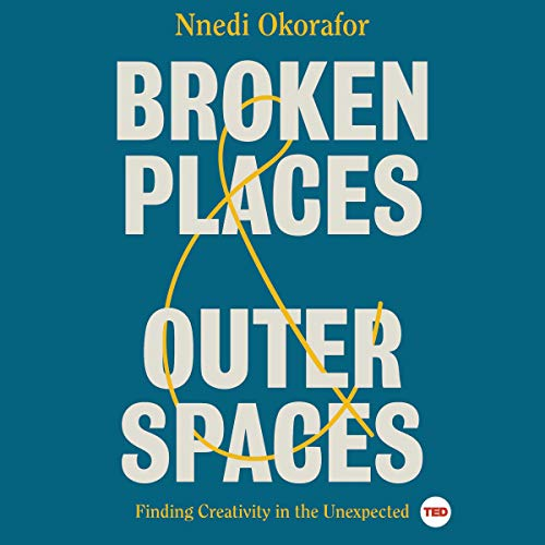 Broken Places & Outer Spaces cover art