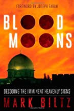 Blood Moons: Decoding the Imminent Heavenly Signs